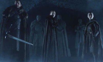 สิ้นสุดการรอคอย ตัวอย่าง Game of Thrones ซีซั่น 8 ซับไทย | Tadoo