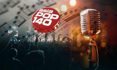 5 อันดับเพลงฮิตติดชาร์ตในเอเชีย จัดอันดับโดย asiapop40 | Tadoo