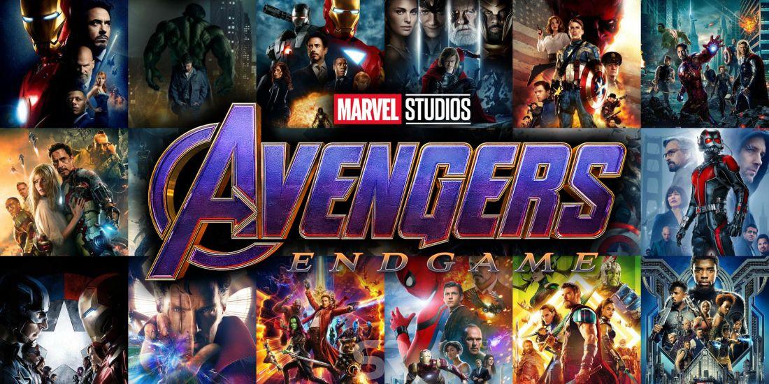 """Avengers Endgame À¹""""ล À¹€à¸£ À¸¢à¸‡à¹""""ทม À¹""""ลน À¸«à¸™ À¸‡à¸® À¹'ร À¸ˆ À¸à¸£à¸§à¸²à¸¥ Marvel À¸ À¸à¸™à¹€à¸œà¸"""" À¸ˆà¸¨ À¸ Tadoo"""