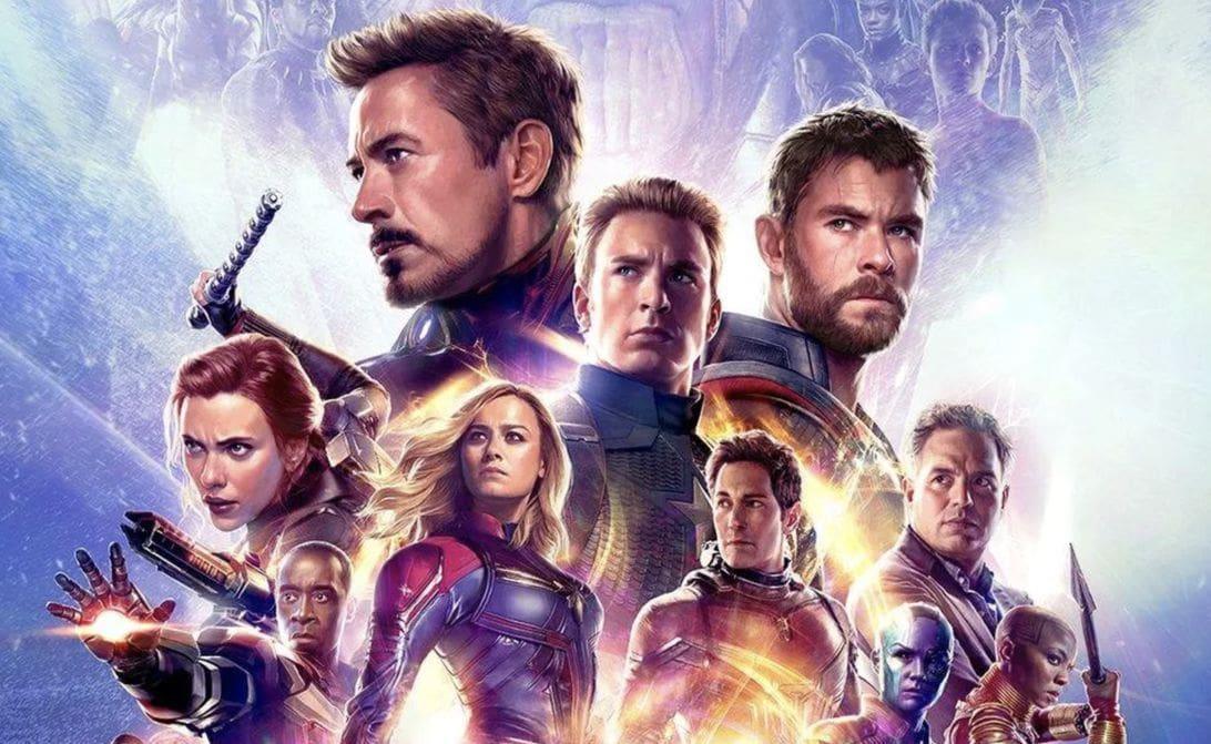 """Avengers Endgame À¸£à¸§à¸¡à¸£ À¸§ À¸§à¹€à¸žà¸ˆà¸"""" À¸‡ À¸à¸£à¸°à¸«à¸™ À¸³à¸""""ะแนนเป À¸™à¹€à¸à¸à¸‰ À¸™à¸— Tadoo"""