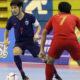 ย้อนชมไฮไลท์ ฟุตซอลไทย ถล่ม อินโดนีเซีย 5-0 ผงาดแชมป์อาเซียน สมัย 15 | Tadoo