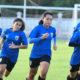 ชบาแก้ว U19 ซ้อมเข้มเตรียมลุย ออสเตรเลีย ชิงแชมป์เอเชีย 2019 | Tadoo