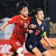 ไฮไลท์ ชบาแก้ว U19 0-2 เวียดนาม ชิงแชมป์เอเชีย 2019 | Tadoo
