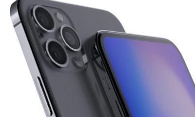 iPhone รุ่นต่อไป อาจใช้จอ OLED ที่บางและถูกกว่าจาก Samsung | Tadoo
