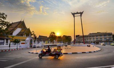 27 สถานที่กรุงเทพฯ เปิดให้บริการในมาตรการผ่อนปรนระยะ 3 | Tadoo