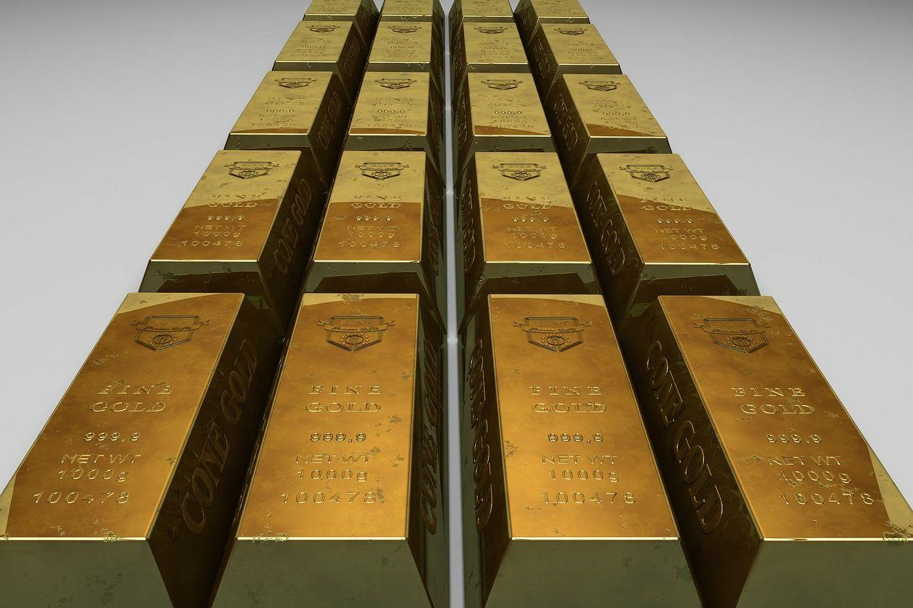 ราคาทองวันนี้ 13 ส.ค. ทองครั้งที่ 7 ทองลง 50 บาท   Tadoo