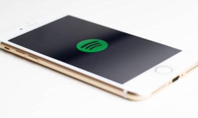 อยู่บ้านฟังเพลง! Spotify เผยมียอดผู้สมัครใช้บริการพุ่งถึง 130 ล้านคน | Tadoo