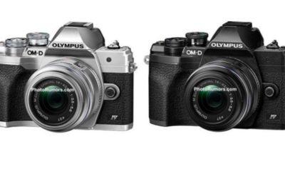 กล้อง olympus e-m10 IV ภาพหลุดบอดี้ สเปค | Tadoo