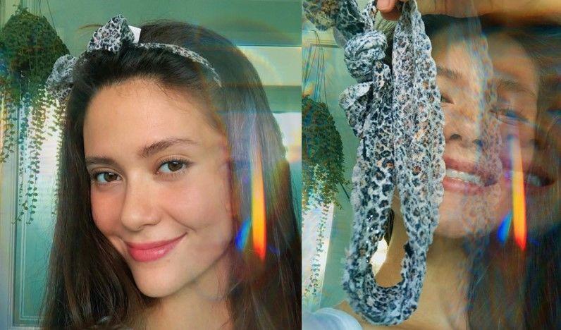 ปารีณาแซะมารีญา รียูสกางเกงในเป็นที่คาดผม ไม่นำของสวมหอย มาใส่หัว! | Tadoo