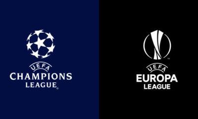 สรุปผลจับสลาก ยูฟ่า แชมเปี้ยนส์ลีก และ ยูโรป้าลีก รอบ 8 ทีมสุดท้าย 2020 | Tadoo