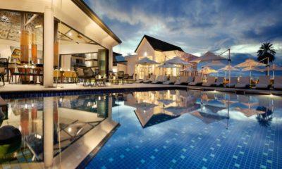 18 ก.ค. เราเที่ยวด้วยกัน เริ่มจองโรงแรม-ที่พัก รัฐช่วยจ่าย 40% | Tadoo