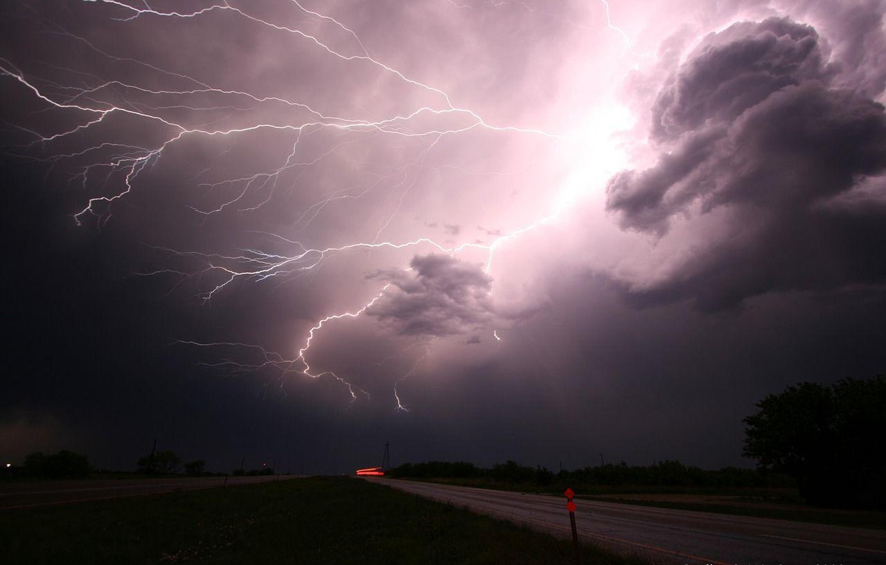 กรมอุตุเตือน 31 ก.ค.-4 ส.ค. ฝนตกทั่วทุกภาค ระวังน้ำท่วมฉับพลัน | Tadoo