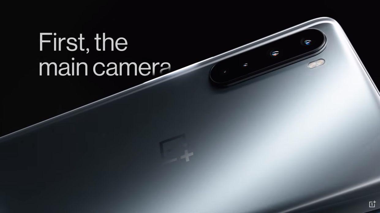 OnePlus Nord สมาร์ทโฟนรุ่นกลาง สเปคเทพกล้องเรือธง รองรับ 5G | Tadoo