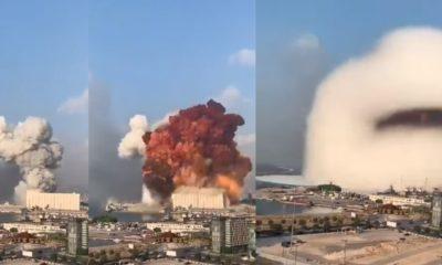 รวมภาพความเสียหายหลัง ระเบิดเลบานอน ดับ 78 บาดเจ็บนับพัน | Tadoo