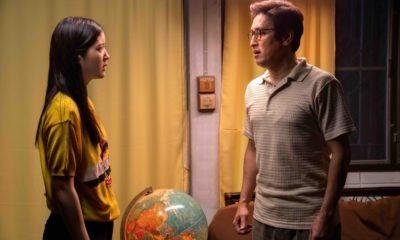 แท่ง-วิลลี่ เจอโจทย์ยาก รับบทพ่อ ในละคร ฉลาดเกมส์โกง | Tadoo