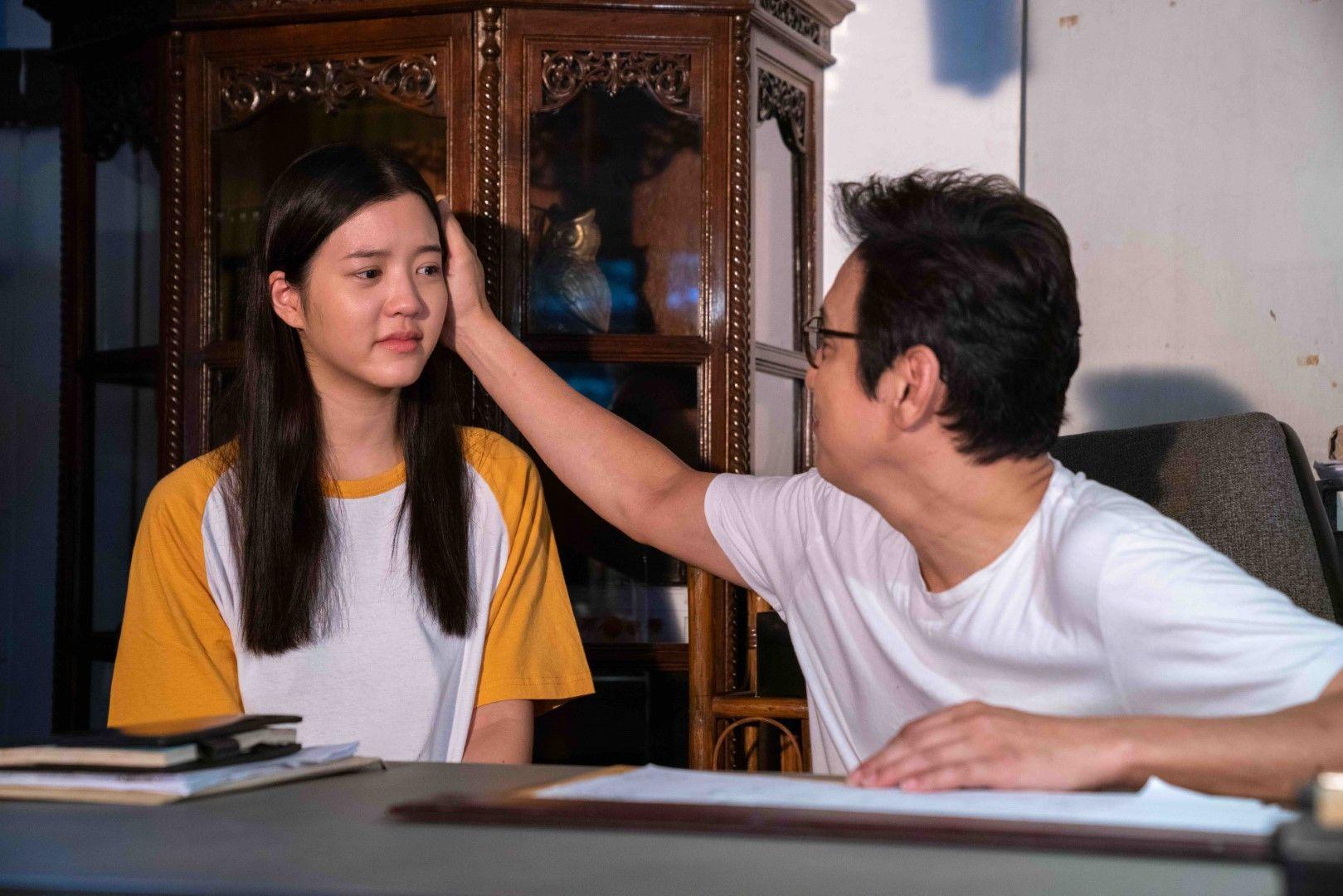 แท่ง-วิลลี่ เจอโจทย์ยาก รับบทพ่อ ในละคร ฉลาดเกมส์โกง | ข่าวโดย Tadoo