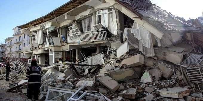 ระเบิดกรุงเบรุต ตายทะลุร้อยกว่าศพ เลบานอนประกาศภาวะฉุกเฉิน 2 สัปดาห์ | Tadoo