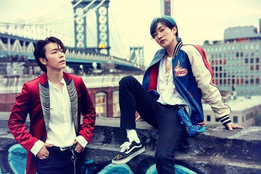 Super Junior D&E เตรียมคัมแบ็คกันยายนนี้ | Tadoo
