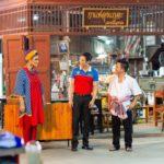 ยิ่งยง เครียด แอนนา ทีวีพูล หมดตัวเป็นหนี้นอกระบบ ในชุมชนสมหวังหมู่ 8 เดอะ ซีรีส์ | Tadoo