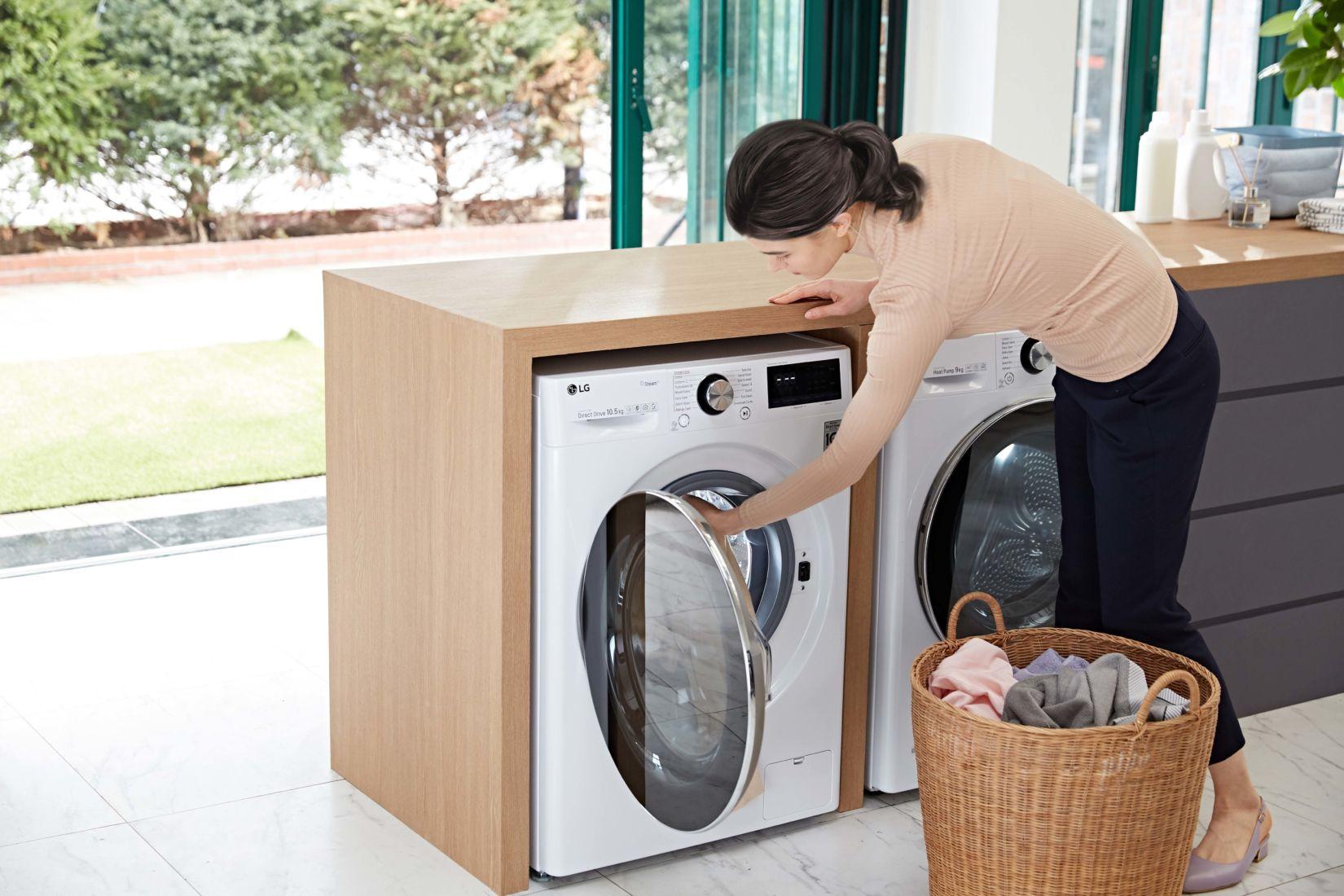 นวัตกรรมเครื่องซักผ้าปี 2020 ตอบโจทย์ไลฟ์สไตล์ยุคดิจิทัล | Tadoo