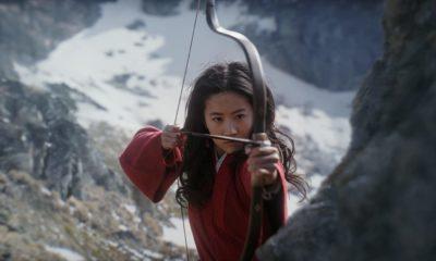 Mulan เตรียมฉายทาง Disney+ ในเดือนกันยายนนี้ | Tadoo