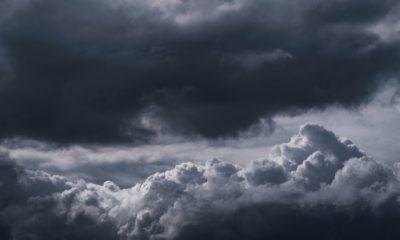 พยากรณ์อากาศ 13 ส.ค. 63 ฝนตกหนักทุกภาค ปชช.ระวังน้ำท่วมจากฝนตกหนัก-ตกสะสม | Tadoo
