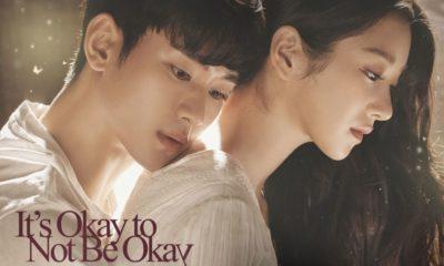 ปังเวอร์ซีรี่ส์ It's Okay To Not Be Okay ตอนจบเรตติ้งสูงสุด | Tadoo