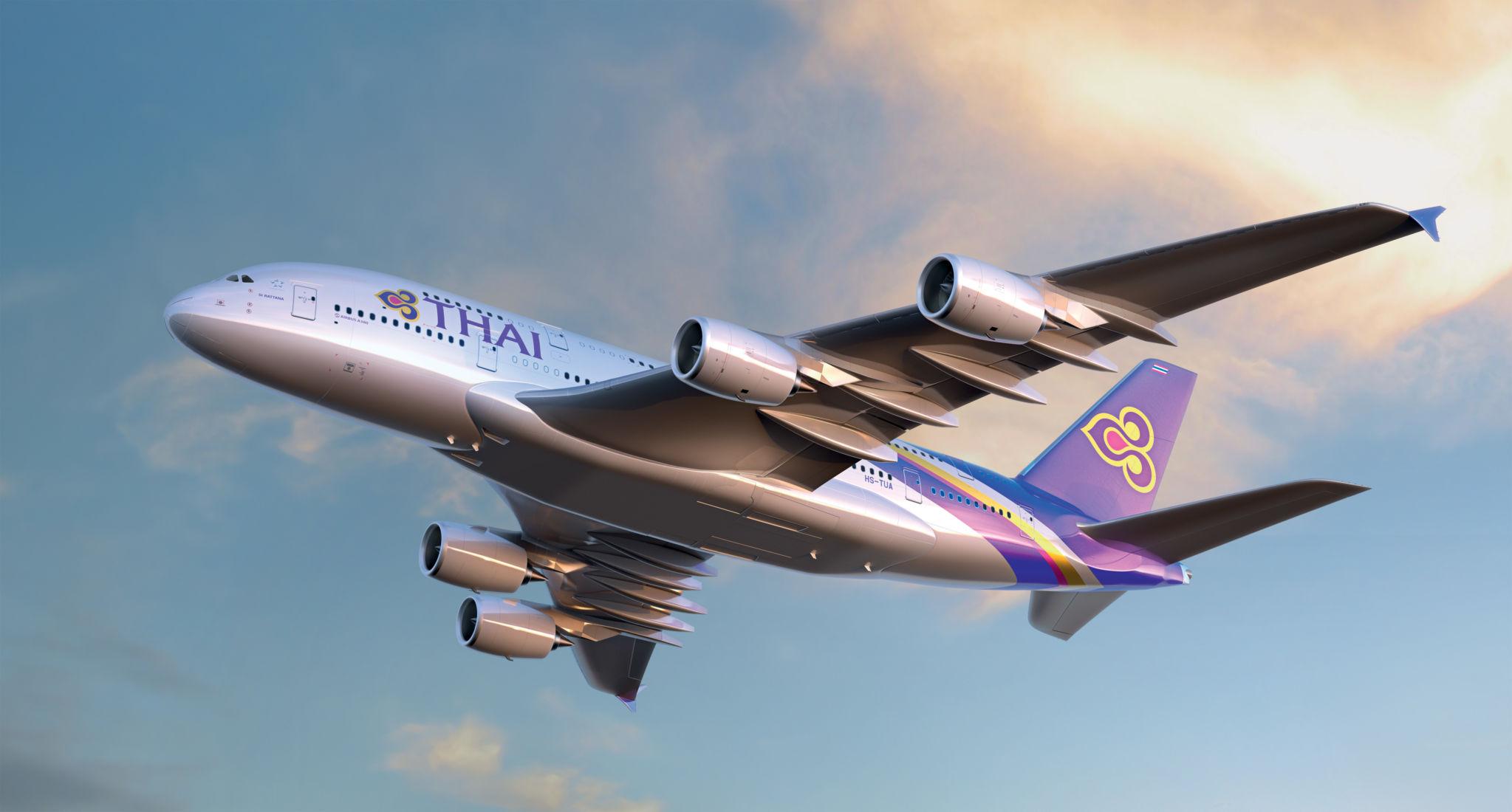 การบินไทย เผย ไตรมาสที่ 1-2 ปี 63 ขาดทุนต่อเนื่อง เหตุพิษโควิด | Tadoo