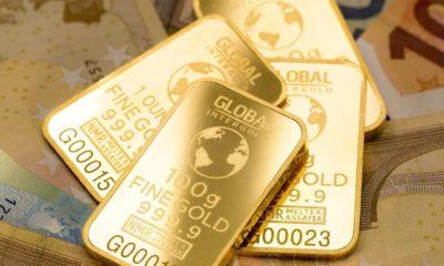 ราคาทอง 26 ก.ย. ทองวันนี้เพิ่ม 100 ขายออกบาทละ 28,450 บาท | Tadoo