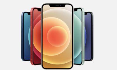 สเปค iPhone 12 และ iPhone 12 mini รุ่นเล็ก แรงล้น ราคาประหยัด | Tadoo