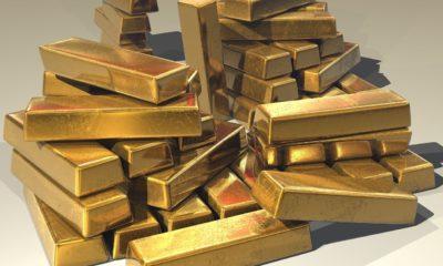 ราคาทอง 18 พ.ย. 63 ทองวันนี้เปิดตัวปรับลดลง 100 บาท รูปพรรณขายออก 27,500 บาท | Tadoo