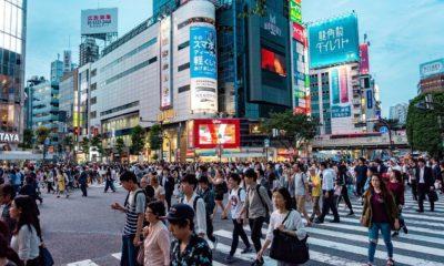 ญี่ปุ่น ตรวจภูมิต้านทาน โควิด-19 กับประชาชน 15,000 คน สิ้นปีนี้ | Tadoo